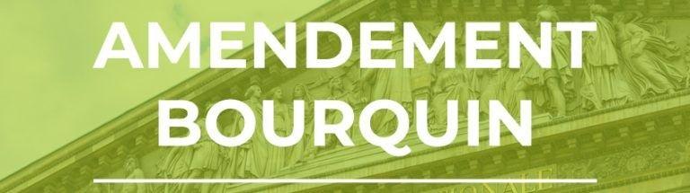 Amendement Bourquin - Assurance emprunteur