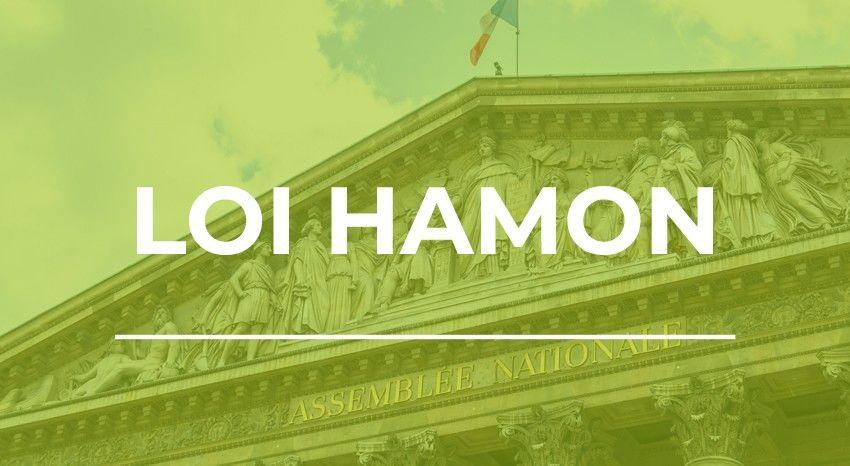 Loi Hamon - ADVP