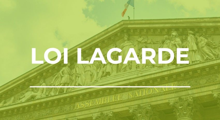 Loi Lagarde - ADVP