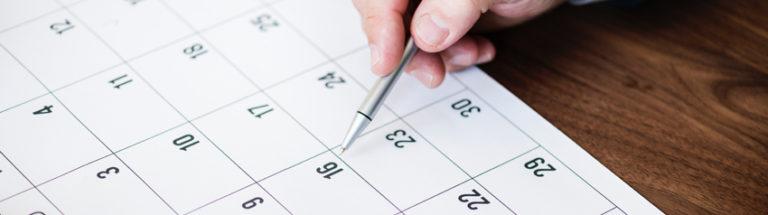 Assurance de prêt : à quelle date peut-on changer ?